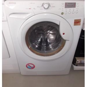 Hoover VHD 614 típusú automata mosógép